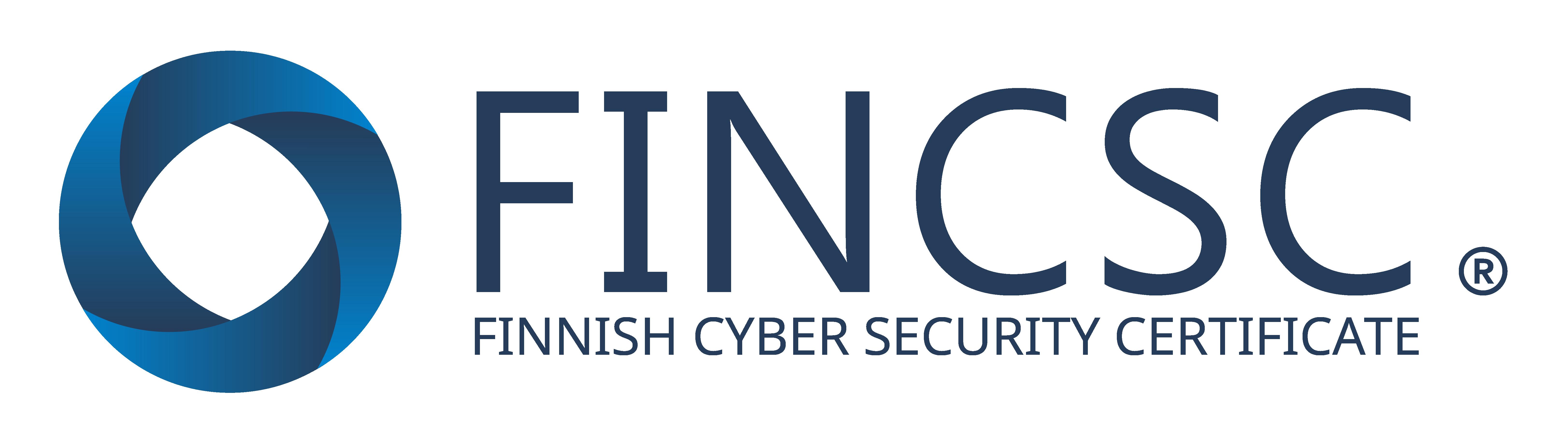 FINCSC - Finnish Cyber Security Certificate