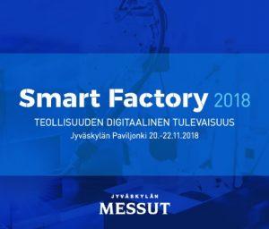 20.-22.11.2018: Smart Factory 2018 –exhibition